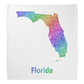 フロリダ バンダナ