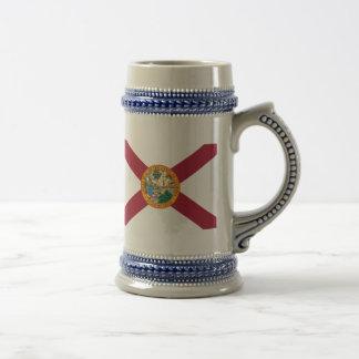 フロリダ ビールジョッキ