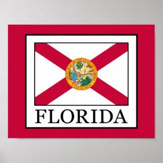 フロリダ ポスター