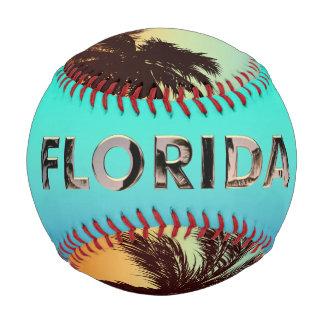 フロリダ 野球ボール