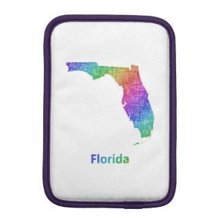 フロリダ iPad MINIスリーブ