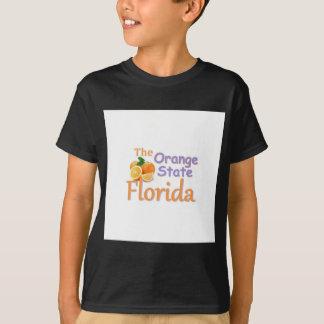 フロリダ Tシャツ