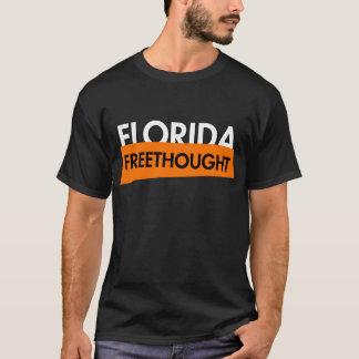 フロリダFreethought Tシャツ