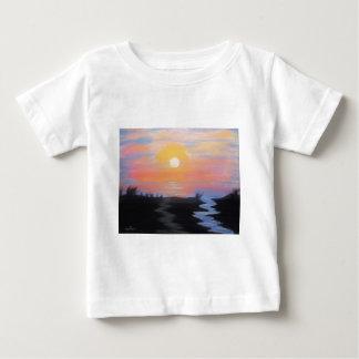 フロリダSunrise.jpg ベビーTシャツ