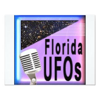 フロリダUFOの無線プロダクト カード