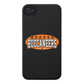 フーバー高等学校; バッカニアーズ Case-Mate iPhone 4 ケース