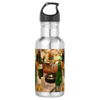 ブエノスアイレスのワインのCarafe ウォーターボトル