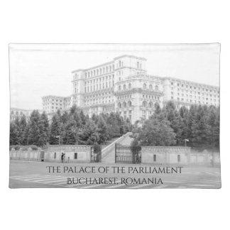 ブカレスト、ルーマニア ランチョンマット