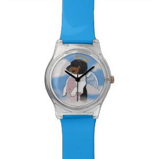 ブギウギ小さい天使の腕時計 腕時計