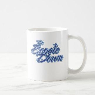 ブギウギ コーヒーマグカップ