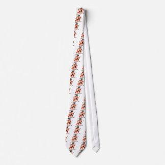 ブタの保護 ネクタイ
