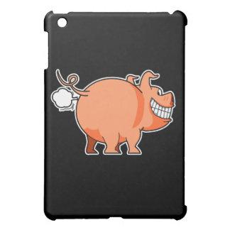 ブタの屁の小型iPadの場合 iPad Miniケース
