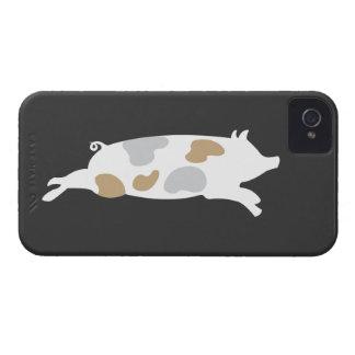 ブタのiPhone 4/4Sの場合 Case-Mate iPhone 4 ケース