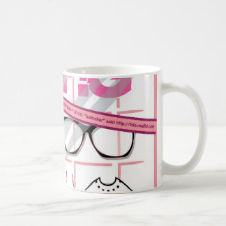 ブタ コーヒーマグカップ