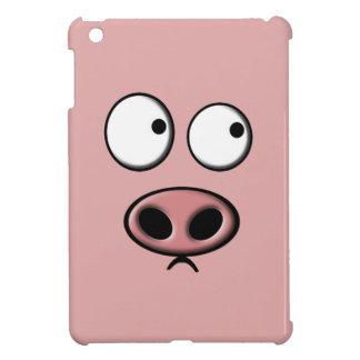 ブタ iPad MINIケース