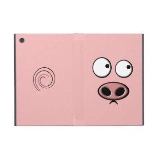 ブタ iPad MINI ケース