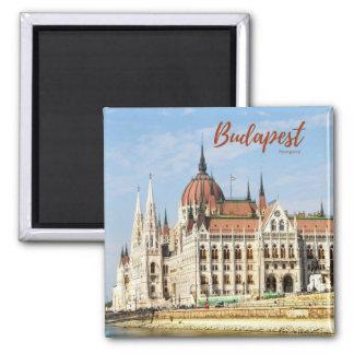 ブダペストの収集できる磁石 マグネット