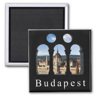 ブダペストの議会 マグネット