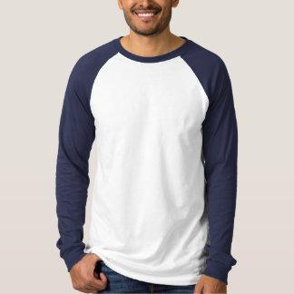 ブッシュの2016年の野球ジャージーのTシャツ Tシャツ