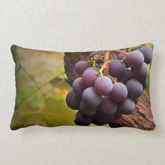 ブドウつる植物のアクセントの枕 ランバークッション