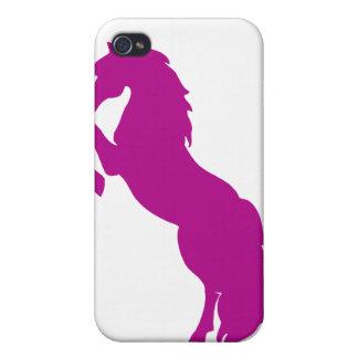 ブドウの馬の養育 iPhone 4/4S CASE