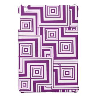 ブドウゼリーのパズル iPad MINIカバー