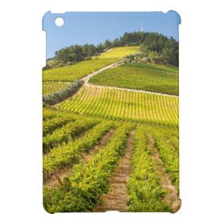 ブドウ園、Stellenbosch、西ケープ州 iPad Miniカバー