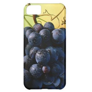 ブドウ酒用ブドウ iPhone5Cケース