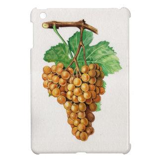 """ブドウ""""terret blanc """" iPad miniケース"""