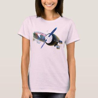 ブナ18の幽霊 Tシャツ
