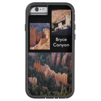 ブライス渓谷のフォトギャラリーの箱 TOUGH XTREME iPhone 6 ケース