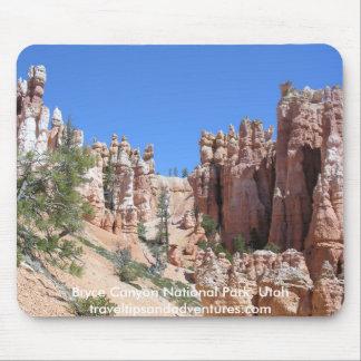 ブライス渓谷の国立公園 マウスパッド