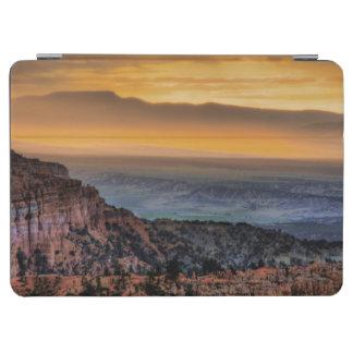 ブライス渓谷の日の出 iPad AIR カバー