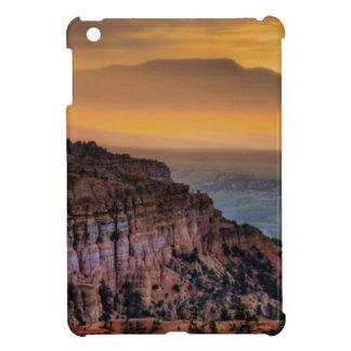 ブライス渓谷の日の出 iPad MINI カバー