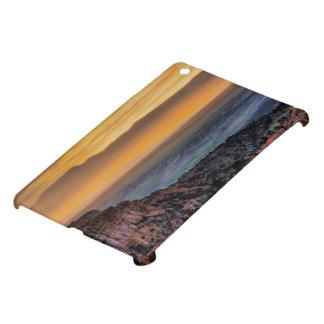 ブライス渓谷の日の出 iPad MINI CASE