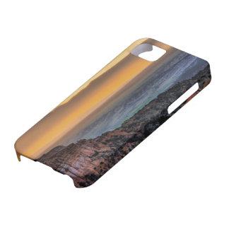 ブライス渓谷の日の出 iPhone SE/5/5s ケース