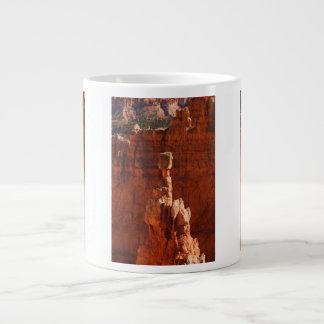 ブライス渓谷 ジャンボコーヒーマグカップ