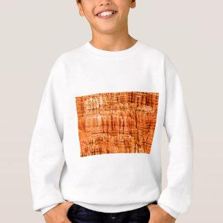 ブライス渓谷 スウェットシャツ