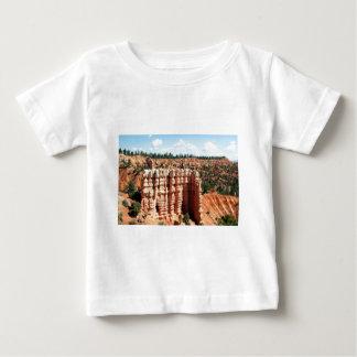 ブライス渓谷、ユタ、米国 ベビーTシャツ