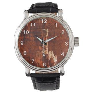 ブライス渓谷 腕時計