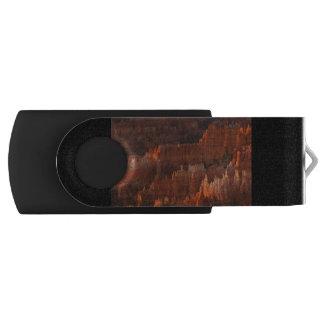 ブライス渓谷 USBフラッシュドライブ
