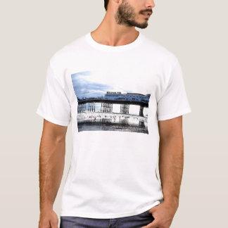 ブライトン桟橋-2 Tシャツ
