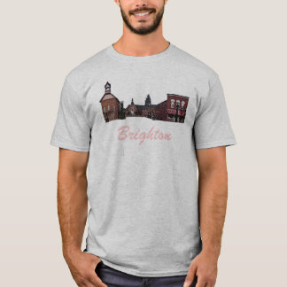 ブライトン Tシャツ