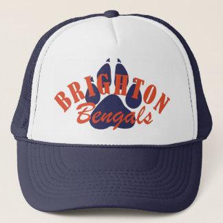 ブライトンBengalsの帽子 キャップ