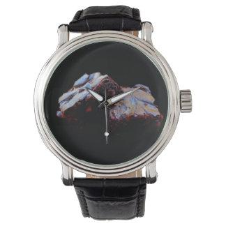 ブラウニーの腕時計 腕時計