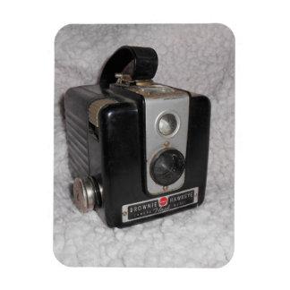 ブラウニーのHawkeyeのカメラの写真の磁石 マグネット