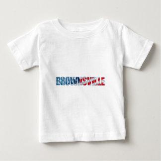ブラウンズヴィル ベビーTシャツ
