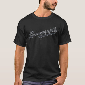 ブラウンズヴィル Tシャツ