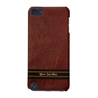 ブラウン革iPod SpeckのTouch -カスタマイズ iPod Touch 5G ケース