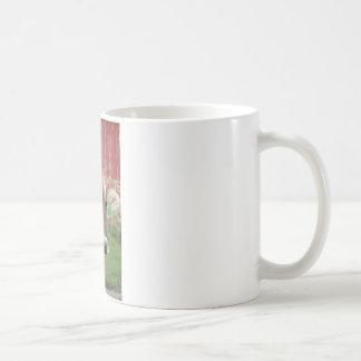 ブラウン・スイス牛 コーヒーマグカップ